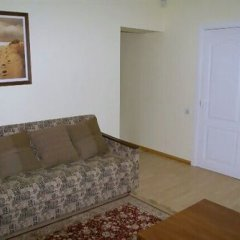 Отель Liena Cottages Юрмала комната для гостей фото 4