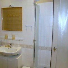 Отель Liena Cottages Юрмала ванная фото 2