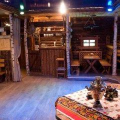 Гостиница Петров Двор Новосибирск развлечения