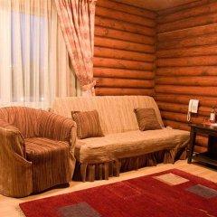 Гостиница Петров Двор Новосибирск комната для гостей фото 5