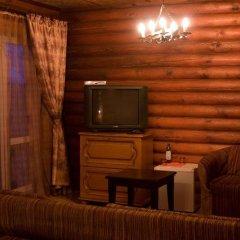Гостиница Петров Двор Новосибирск удобства в номере
