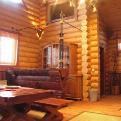 Гостиница Петров Двор Новосибирск сауна