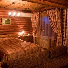 Гостиница Петров Двор Новосибирск комната для гостей фото 4