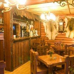 Гостиница Петров Двор Новосибирск гостиничный бар
