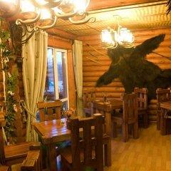 Гостиница Петров Двор Новосибирск питание фото 2