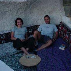 Arif Cave Hotel Турция, Гёреме - отзывы, цены и фото номеров - забронировать отель Arif Cave Hotel онлайн бассейн фото 3