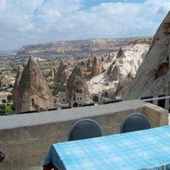 Arif Cave Hotel Турция, Гёреме - отзывы, цены и фото номеров - забронировать отель Arif Cave Hotel онлайн бассейн фото 2
