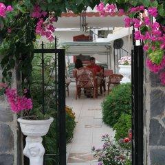Отель Alba Marin