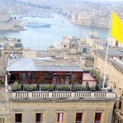 Отель Luciano Valletta Boutique фото 4