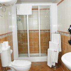 Отель Luciano Valletta Boutique ванная