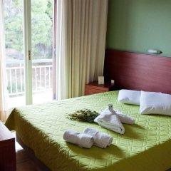 Отель Possidon Греция, Эгина - отзывы, цены и фото номеров - забронировать отель Possidon онлайн комната для гостей фото 3