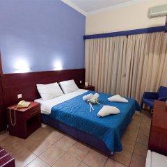 Отель Possidon Греция, Эгина - отзывы, цены и фото номеров - забронировать отель Possidon онлайн комната для гостей фото 4