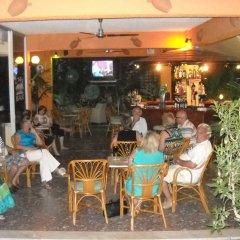 Отель Possidon Греция, Эгина - отзывы, цены и фото номеров - забронировать отель Possidon онлайн гостиничный бар