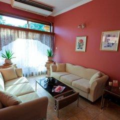 Отель Possidon Греция, Эгина - отзывы, цены и фото номеров - забронировать отель Possidon онлайн комната для гостей фото 2