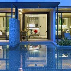 Отель Wyndham Sea Pearl Resort Phuket 4* Люкс повышенной комфортности с различными типами кроватей фото 12