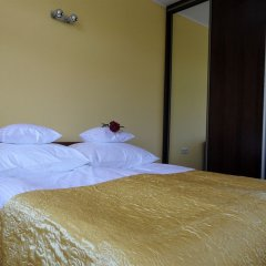 Отель Apartament Nadmorski Sopot IV Сопот комната для гостей фото 2