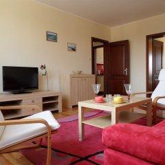 Отель Apartament Nadmorski Sopot IV Сопот комната для гостей фото 3