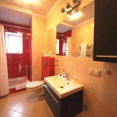 Отель Apartament Nadmorski Sopot IV Сопот ванная