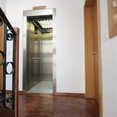 Отель Apartamentos Tirso De Molina интерьер отеля фото 2
