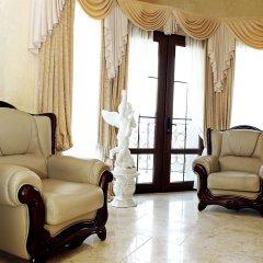 Гостиница «Вилла Венеция» Украина, Одесса - 2 отзыва об отеле, цены и фото номеров - забронировать гостиницу «Вилла Венеция» онлайн комната для гостей фото 2