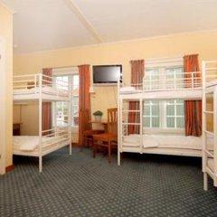 Airport Motel & Apartment Hostel сауна