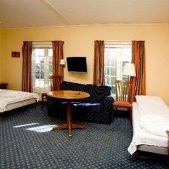 Airport Motel & Apartment Hostel комната для гостей фото 5