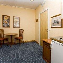 Airport Motel & Apartment Hostel удобства в номере