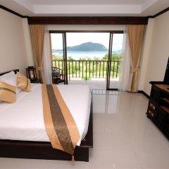 Отель Thai Boutique Resort комната для гостей фото 3