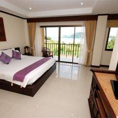 Отель Thai Boutique Resort комната для гостей фото 2