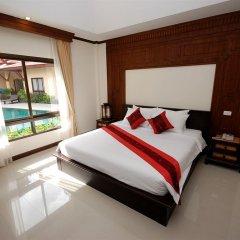 Отель Thai Boutique Resort комната для гостей