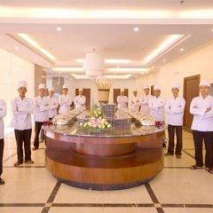 Отель Dakruco Hotel Вьетнам, Буонматхуот - отзывы, цены и фото номеров - забронировать отель Dakruco Hotel онлайн спа