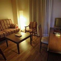 Отель Dos Hermanas Испания, Убеда - отзывы, цены и фото номеров - забронировать отель Dos Hermanas онлайн комната для гостей