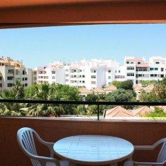 Отель Quinta da Bellavista Португалия, Албуфейра - отзывы, цены и фото номеров - забронировать отель Quinta da Bellavista онлайн балкон