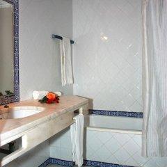 Отель Quinta da Bellavista Португалия, Албуфейра - отзывы, цены и фото номеров - забронировать отель Quinta da Bellavista онлайн ванная