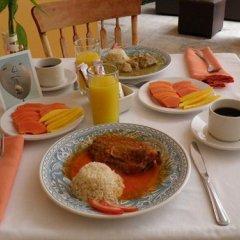 Отель El Nido питание фото 2