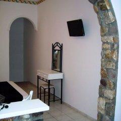 Отель Kafouros Hotel Греция, Остров Санторини - отзывы, цены и фото номеров - забронировать отель Kafouros Hotel онлайн спа фото 2
