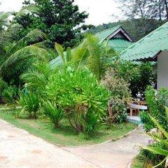 Отель Lanta Island Resort фото 17