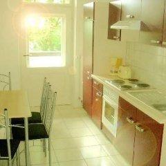 Апартаменты Guesthouse-Apartments-Leizpig в номере