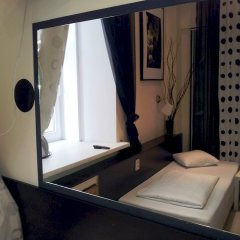 Мини-Отель Булгаков Москва комната для гостей фото 5