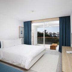 Отель X2 Vibe Phuket Patong 4* Улучшенный номер разные типы кроватей