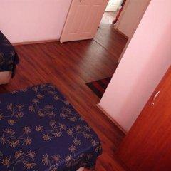 Little Wing Hostel сауна