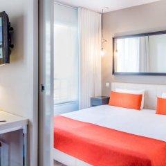 Отель Hipark by Adagio Nice комната для гостей фото 5
