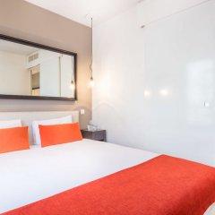 Отель Hipark by Adagio Nice комната для гостей фото 3