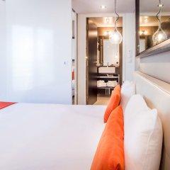 Отель Hipark by Adagio Nice комната для гостей фото 7