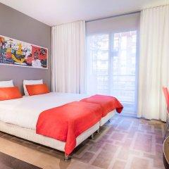 Отель Hipark by Adagio Nice комната для гостей фото 8