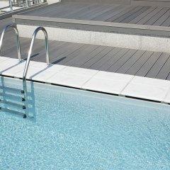 Отель Hipark by Adagio Nice бассейн