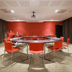 Отель Hipark by Adagio Nice конференц-зал фото 2