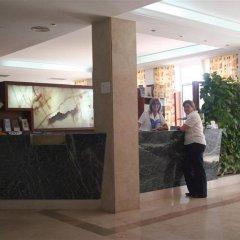 Апартаменты El Lago Apartments интерьер отеля