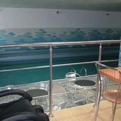 Гостиница Ласка в Самаре 1 отзыв об отеле, цены и фото номеров - забронировать гостиницу Ласка онлайн Самара балкон