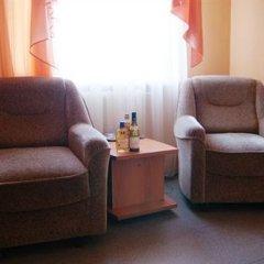 Гостиница Ласка интерьер отеля фото 2